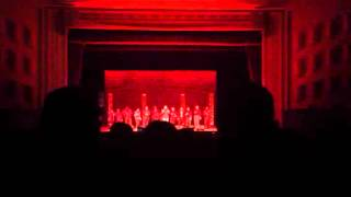 Roll Jordan -Acapella feat. Gary Evans jr. On bass