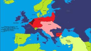 History of Europe - (Part 3) - World Wars