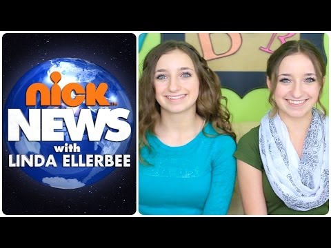 Watch Brooklyn and Bailey on Nick News' Webstars II