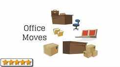 Office Movers Plano TX   Call 972-471-9616 For Affordable Commercial Moving Services