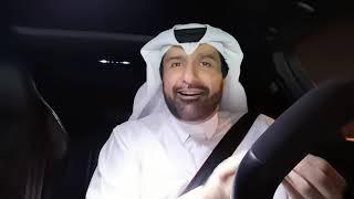 اقوى تعليق على اختفاء و مقتل جمال خاشقجي تعليق ناااااااري د. عبدالعزيز الخزرج الأنصاري