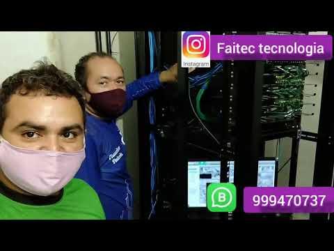 faitec tecnologia Paraipaba