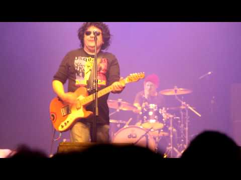 Richard Clapton'Lucky Country'