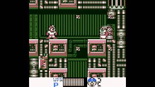 Mega Man 5 (GB) Ye Olde Quicke Playe (MM2012)