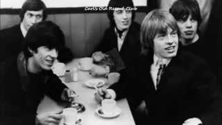 The Rolling Stones ~ Come On  (1963)