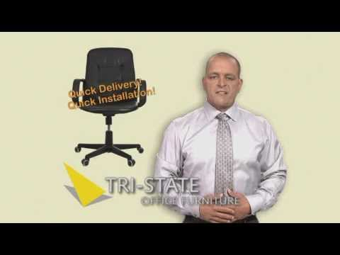 Tri State Office Furniture TV Commercial   Incredible Deals