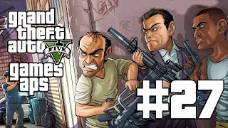 GTA 5 PC | Череп, демон и свинья #27