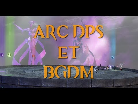 Repeat [GW2] ARCDPS et BGDM by San_Enaxor - You2Repeat