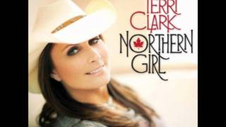Watch Terri Clark Northern Girl video