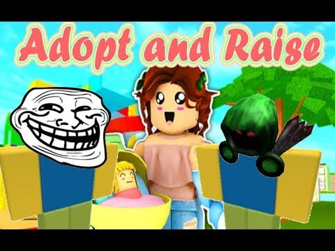 Roblox Adopt And Raise Groups That Give U Free Robux - Roblox Adopt And Raise A Baby How To Get Free Vip And Trolling