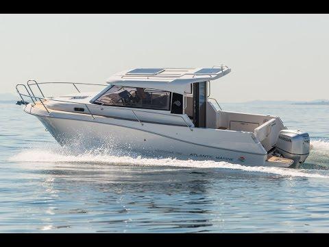 Atlantic Marine - Adventure 780