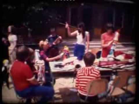 Nevet a világ. 1983, Park-Tábor, Izbég