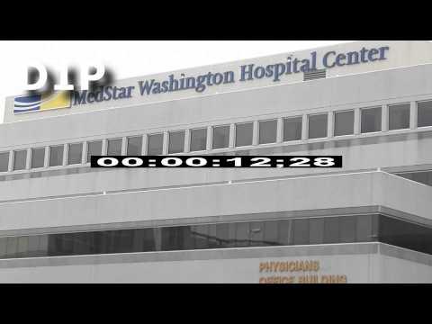 Washington Hospital Center in Washington DC 1