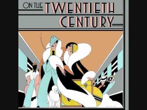 On the Twentieth Century - Opening Melody