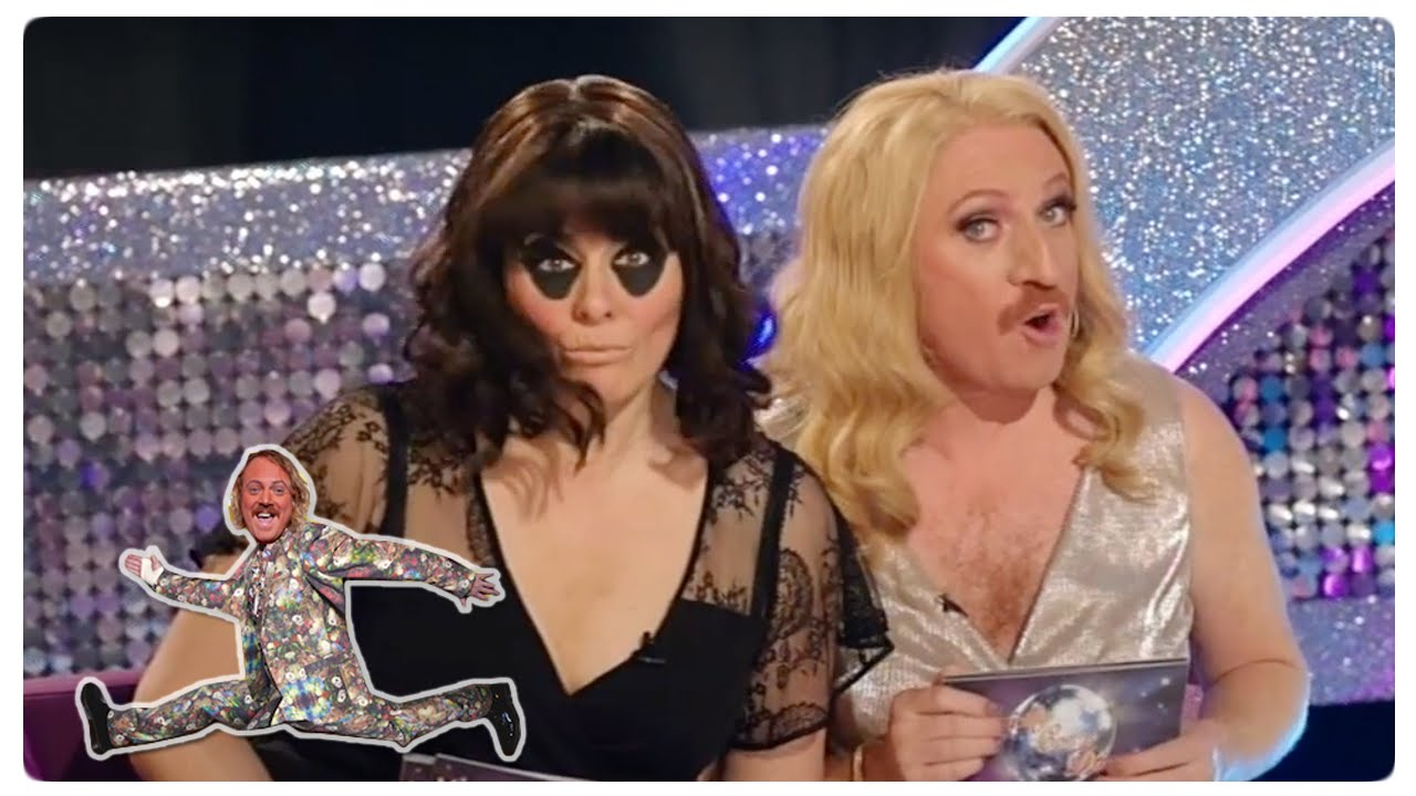 Claudia Winkleman and Tess Daly reveal Strictly line-up news as filming finally starts recommendations