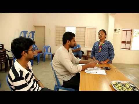 Chennai Children's Choir - The Journey