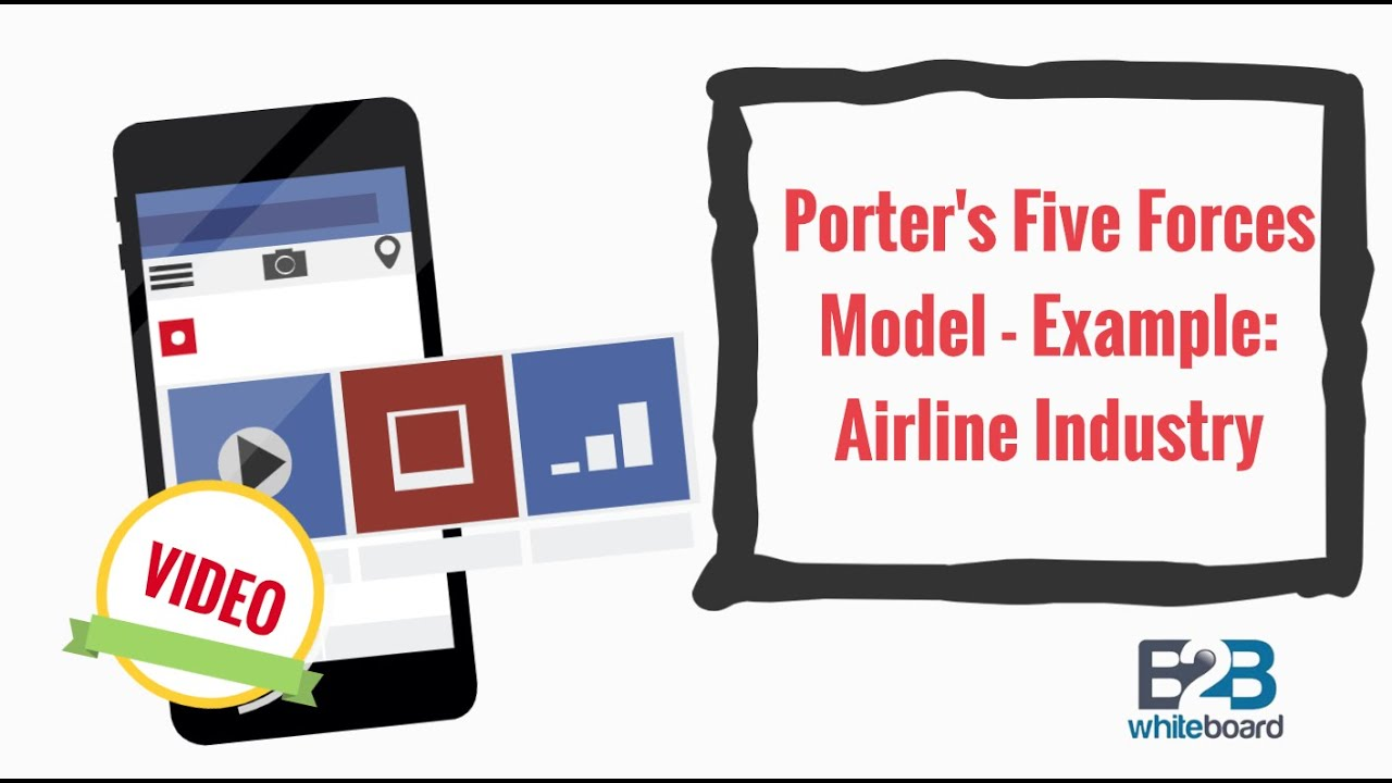 michael porter five forces model for automobile industry