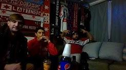 Pasion Y Lokura TV Podcast#6-Re-Cap, Nicolas Gaitan, Chicago Fire vs New York Red Bulls