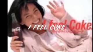 井上大輔 - I FEEL COKE