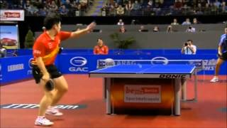 tribute fan zhendong 卓球 樊振東
