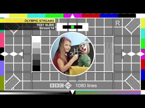 BBC Olympics - UK