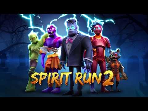 spirit run 2 - temple zombie hack