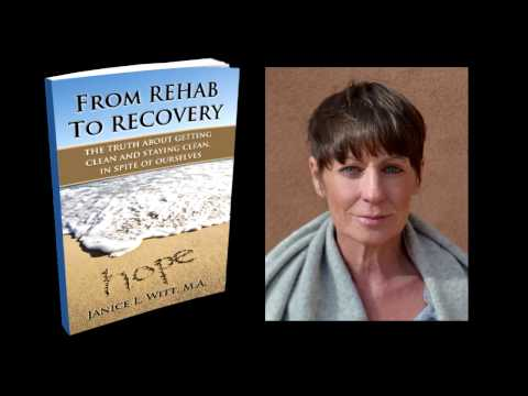 Books About Drug Addiction | From Rehab To Recovery