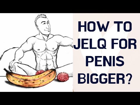 How To Do Jelqing Exercises To Enlarge Length And Girth? Jelqing Exercise For Penis Growth