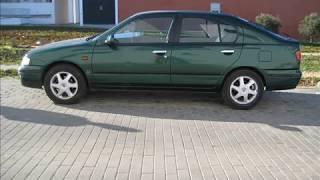 Sonido Nissan Primera 2.0TD