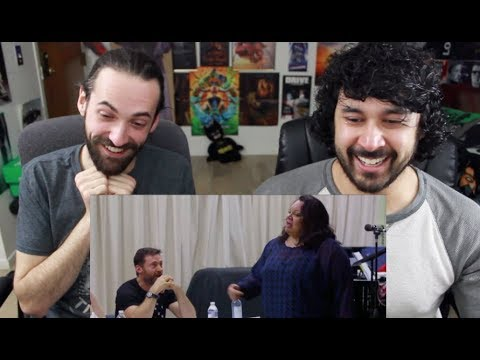 THE GREATEST SHOWMAN | 'This Is Me' with Keala Settle REACTION!!!