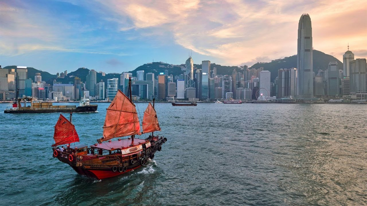 港區國安發草案公佈,香港2047年制度輪廓隱藏其中?本期分析一下草案内容