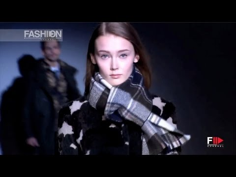 FAY Fashion Theatre 2015 Staged in Tokyo by Fashion Channel