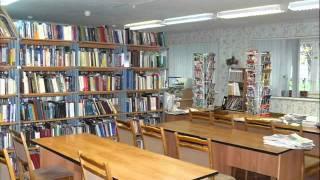 Слайд-экскурсия библиотека г.Бронницы.wmv