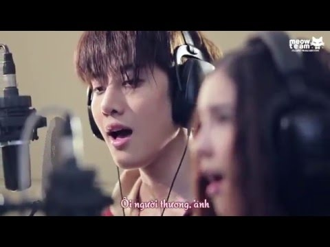 [Vietsub] Oh Baby I - Mike ft. Aom (Full House OST) {MEOW Team}