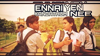 ENNAI KANDATHUM Yen Nee olikira? New album songs tamil 2019 EDIT BY THAVANITHI HARTICK THAVA