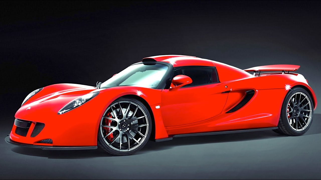 10 fastest super cars youtube