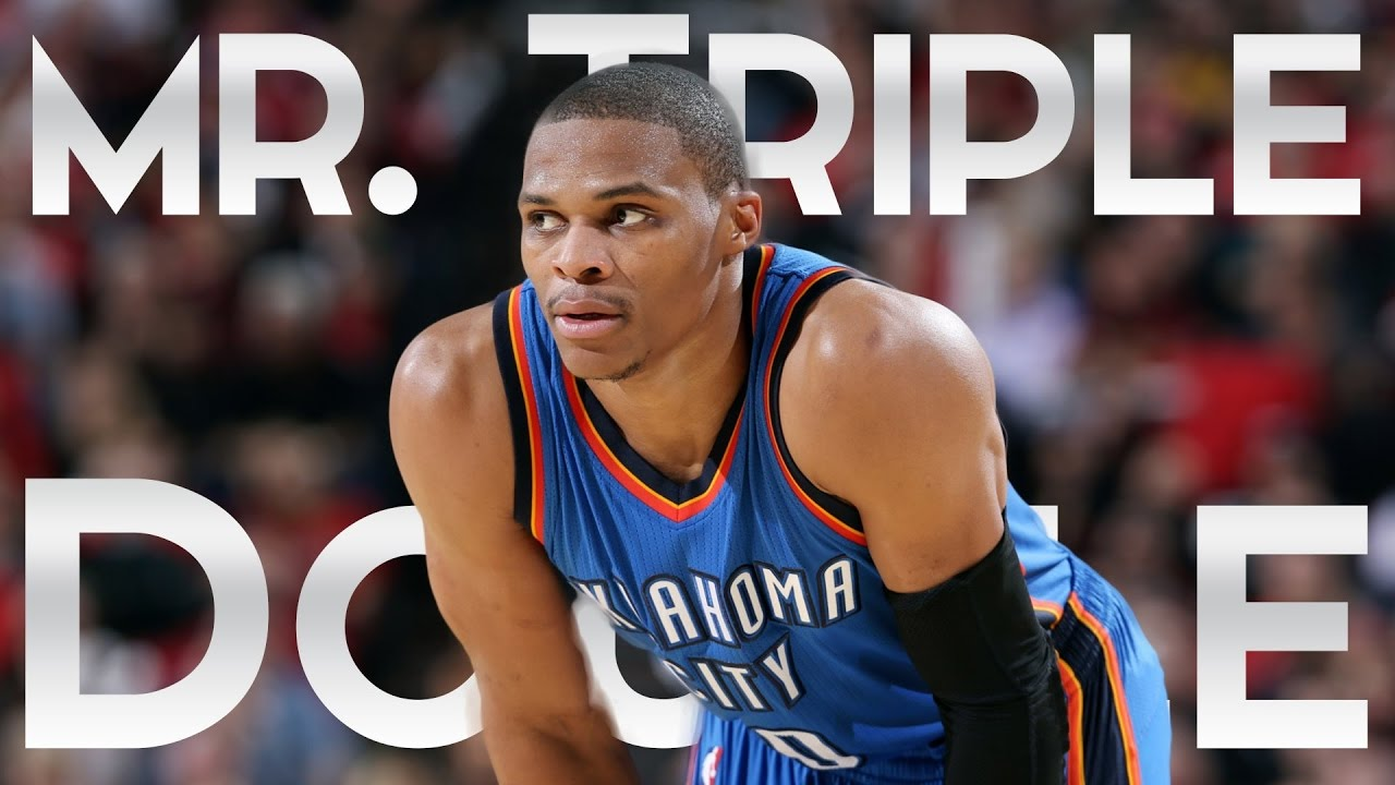 russell westbrook hd wallpaper