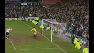 Gambar cover Everton 2-1 Portsmouth. 2005. osman.