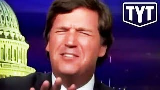 Tucker Carlson: Tacos Aren't Mexican Food!