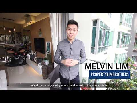Oasis Garden, 1238sqft, Freehold, 3-bedder, Singapore Condo Property Sold - PropertyLimBrothers