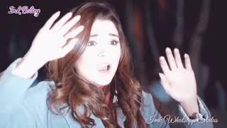 Zindagi Bewafa hai ye Maana Magar Whatsapp status Video ft. Hayat and Murat