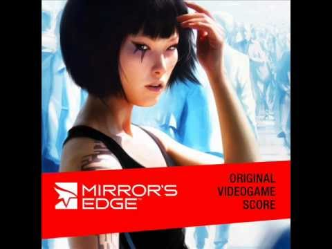 Mirror s edge original videogame score ropeburn solar fields