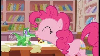 Pinkie Pie just had SEX with mE!