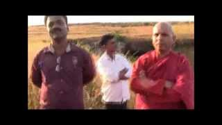 Documentary for Evoking awareness on Restoration of Buddhist Stupa and Caves found in Kolhapur.flv