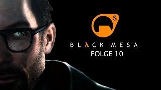 Macht den Raketenantrieb bereit   Folge 10   Black Mesa   Let´s Play
