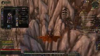 wow] 월드 오브 워크래프트 사냥꾼- 군단 사냥꾼 하티 형변!