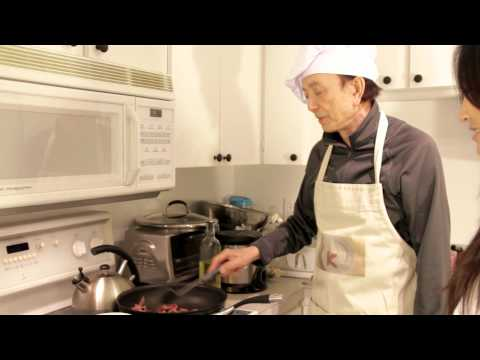 Beef and Tomato (special guest James Hong) |  AKwan's Kitchen