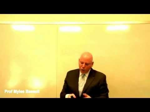 11 of 12 Global Marketing : Myles Bassell 3/19
