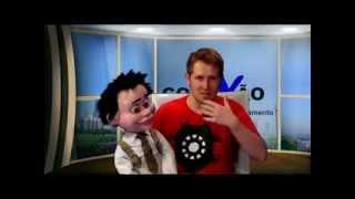Saiba o que é ventriloquismo e conheça o stand up que está virando ...