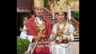 Lagu Daerah Lampung_Budayo Lampung Song Mp3